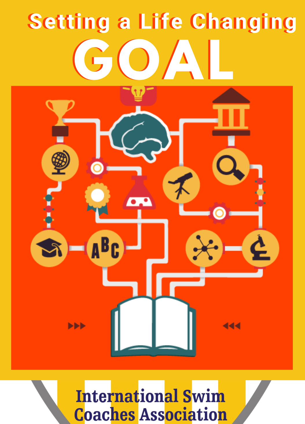 Setting Life Changing Goals - ISCA cover